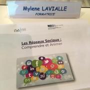 formation reseaux sociaux facebook linkedin instagram