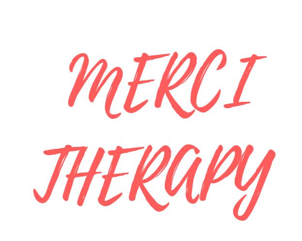 Adoptez La M E R C I Thérapy Comment La Gratitude Peut